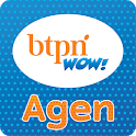 AMS Agent Liquidity BTPN Wow! icon