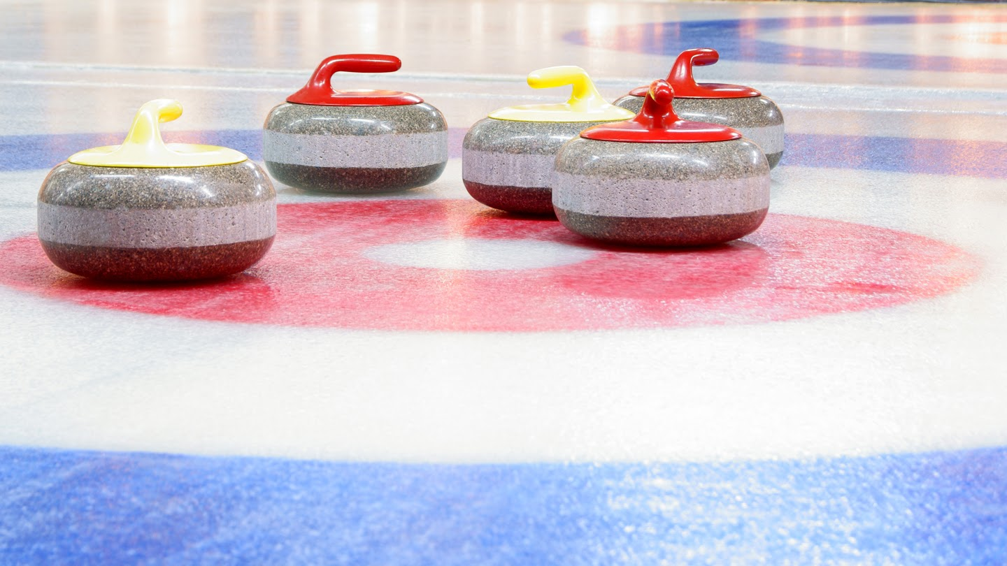 Watch Olympic Curling live