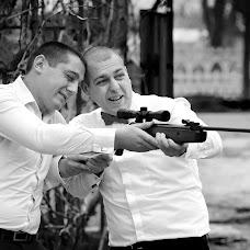 Wedding photographer Aleksandr Burlakov (AlexBurlakov). Photo of 08.08.2016