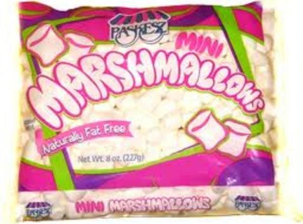 Marshmallow-apple Crisp Recipe