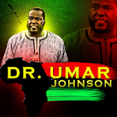Dr. Umar R. Johnson