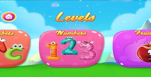 Kidzee-Toddler Learning Preschool EducationalGames apktram screenshots 15
