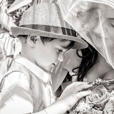 Wedding photographer Gérard Pau (GerardPau). Photo of 01.04.2016