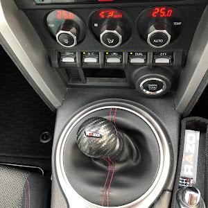 86  GTのシフトノブのカスタム事例画像 タニさんの2018年08月16日19:13の投稿