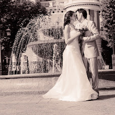 Wedding photographer Aleksandr Aleksandrov (AAlex). Photo of 12.08.2014