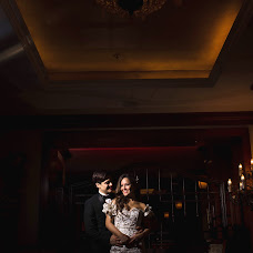 Wedding photographer Daniel Sierralta (sierraltafoto). Photo of 20.10.2018