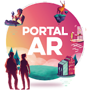 Portal AR - Step Into Scotland