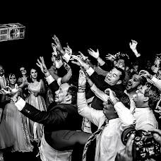 Hochzeitsfotograf David Hofman (hofmanfotografia). Foto vom 31.01.2019