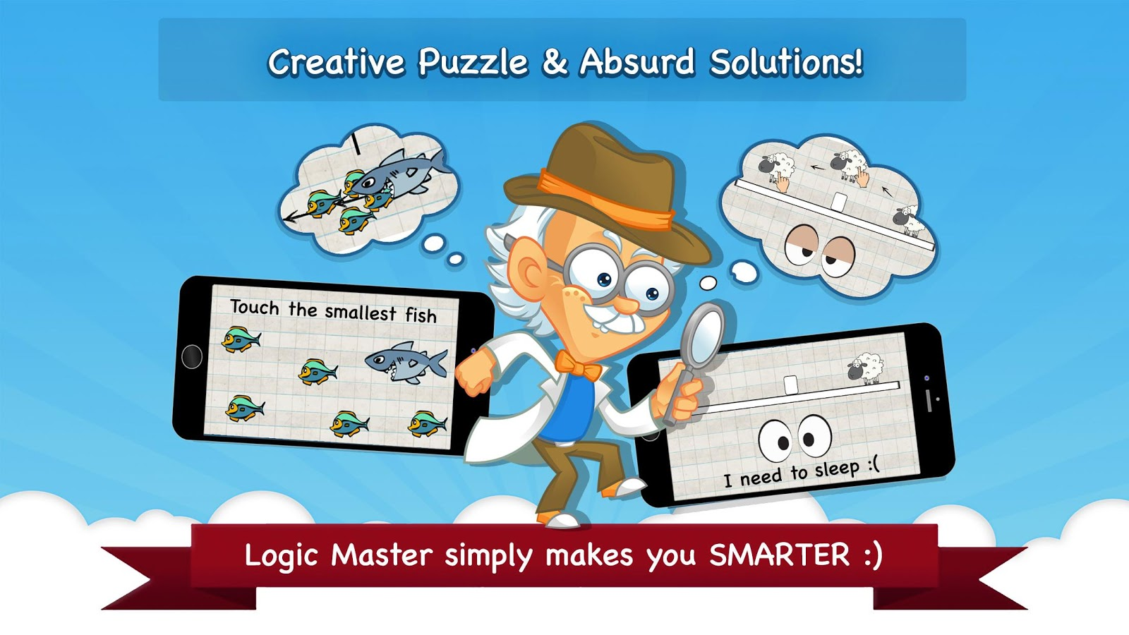 Logic Master 1 -  Mind Twist- screenshot