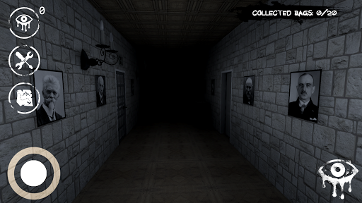 Eyes - the horror game screenshot 17
