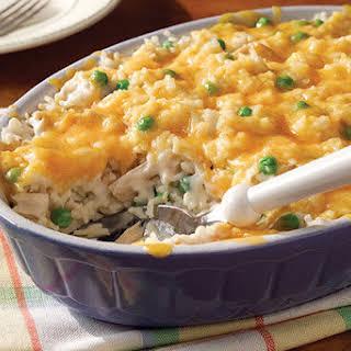Easy Tuna Casserole Cream Of Mushroom Soup Recipes.