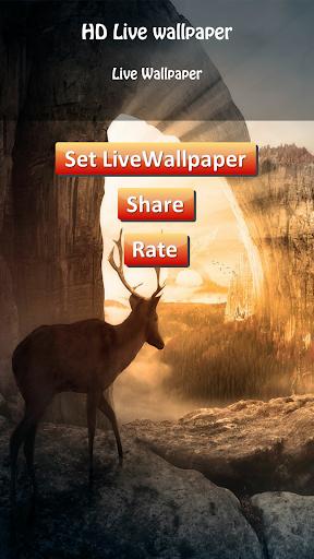 HD Live Wallpaper