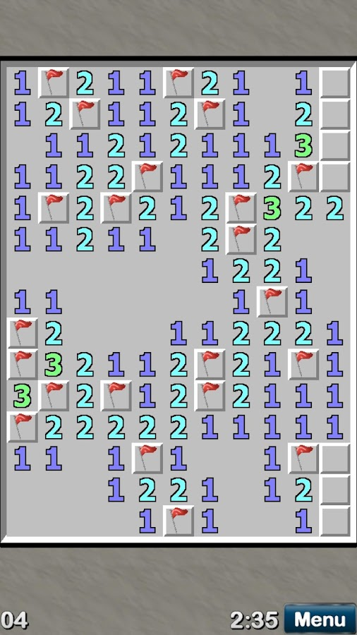 Minesweeper & Break the Code- screenshot