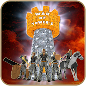 War of Towers Tower Defence Game
