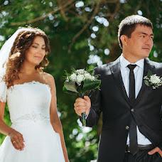 Wedding photographer Andrey Atanov (Goodshot). Photo of 11.11.2015