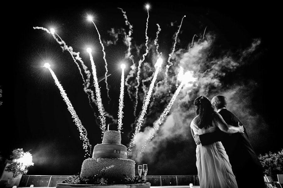 Wedding photographer Massimiliano Magliacca (Magliacca). Photo of 29.11.2016