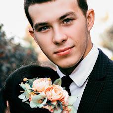 Wedding photographer Valeriya Fadeeva (ValeryFad). Photo of 05.01.2016