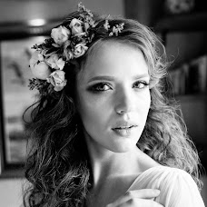 Wedding photographer Katerina Kuzmicheva (katekuz). Photo of 26.05.2018