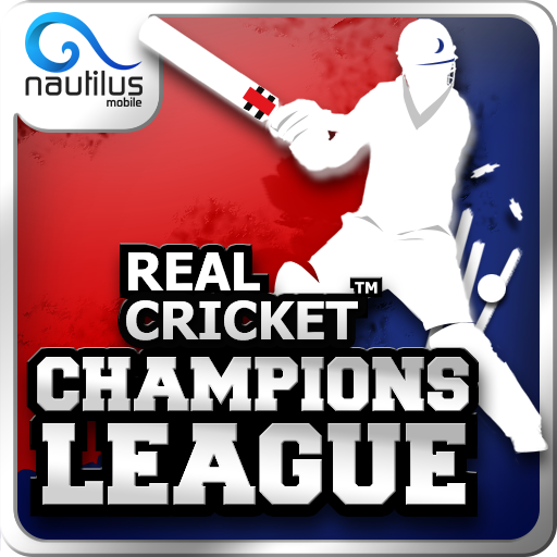 Real Cricket™ Champions League (game)