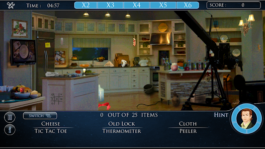 Mystery Case: The Gambler screenshot 14