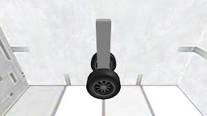バグ式高速車