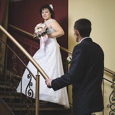 Wedding photographer Sergey Neputaev (exhumer). Photo of 25.01.2014