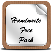 Handwrite Free Pack