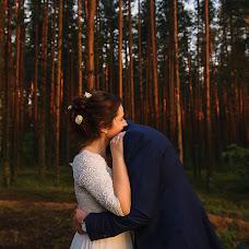 Wedding photographer Ivan Belyaev (Incr). Photo of 26.01.2017