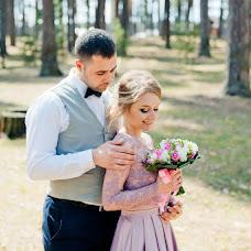 Wedding photographer Elena Proskuryakova (ElenaNikitina). Photo of 06.05.2018