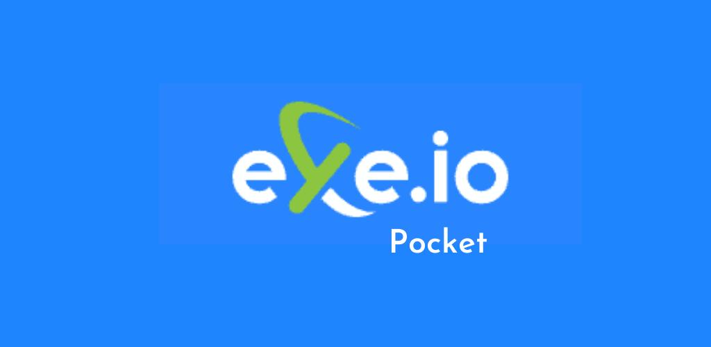 Download exe.io Pocket Free for Android - exe.io Pocket APK Download -  STEPrimo.com