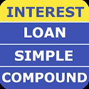Loan & Interest Calculator