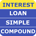 Loan & Interest Calculator icon
