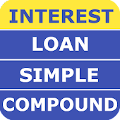Loan & Interest Calculator