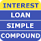 Loan & Interest Calculator file APK for Gaming PC/PS3/PS4 Smart TV