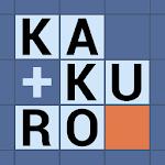 Kakuro Plus. Cross-Sums. 1.0.1