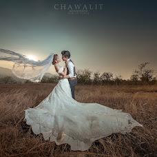 Wedding photographer CHAWALIT KHAMSUK (CHAWALITKHAMSUK). Photo of 09.04.2016