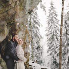 Wedding photographer Żaneta Bochnak (zanetabochnak). Photo of 19.03.2018
