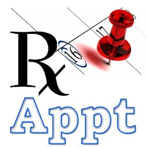 RxAppt - Personal Appointments Assistant APK Cracked Download
