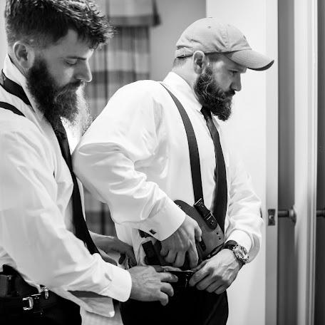Fotógrafo de bodas Mariano Hotto (mariano). Foto del 18.11.2018