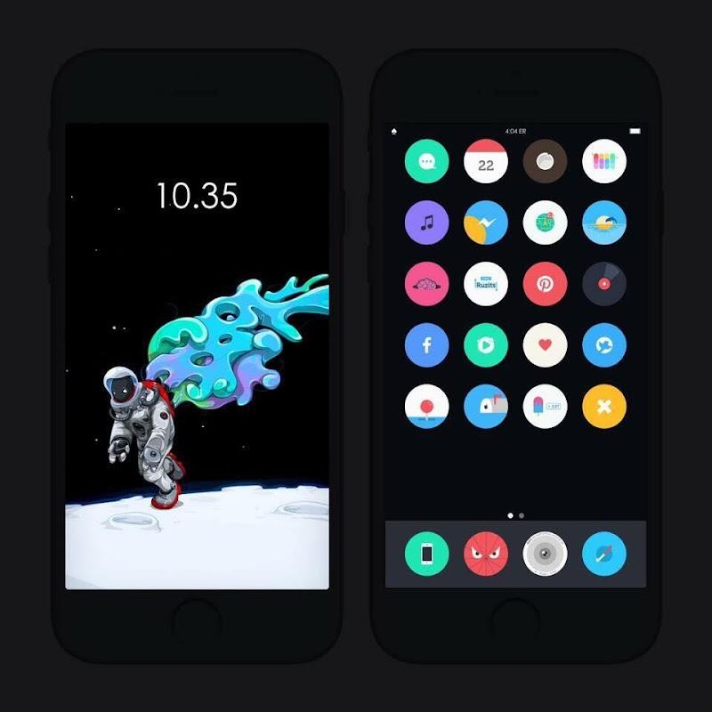 Ruzits 2 Icon Pack Screenshot 1