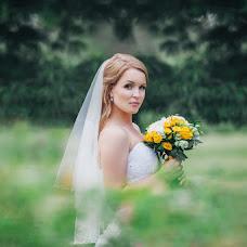 Wedding photographer Yuriy Kuzmin (Kuzmin). Photo of 18.08.2014