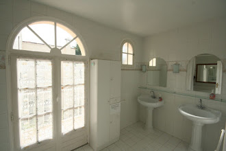 Photo: This is an ensuite, and has a wc, bath and shower.