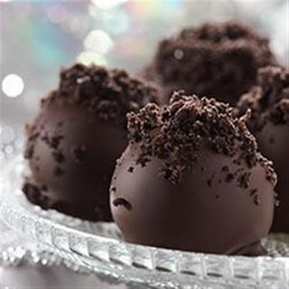 OREO Cookie Balls