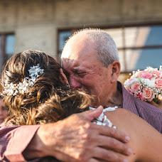 Wedding photographer Diego Mena (DiegoMena). Photo of 11.04.2018
