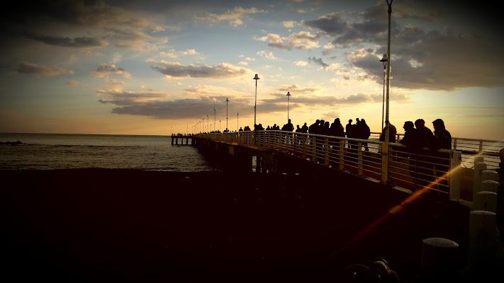 Un ponte verso l'infinito di gaetano_sardella