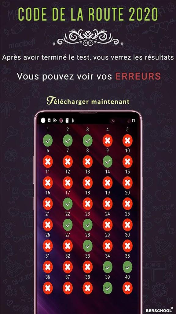 Code De La Route Rousseau : route, rousseau, Route, France, Rousseau, 8.0.0, Download, Code., De.la.route.france.rousseau.gratuit.permis.de.conduire