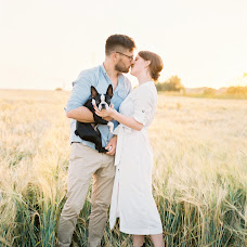 Wedding photographer Arina Fedorova (ArinaFedorova). Photo of 05.09.2018