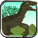 Angry Rex World icon
