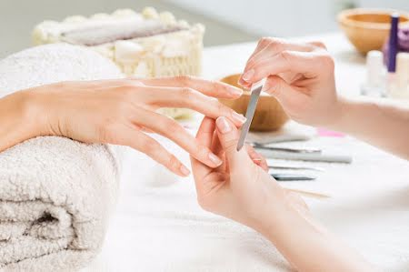 Manicure & Gelish