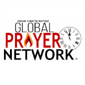 Edison & Mattie Nottage Global Prayer Network